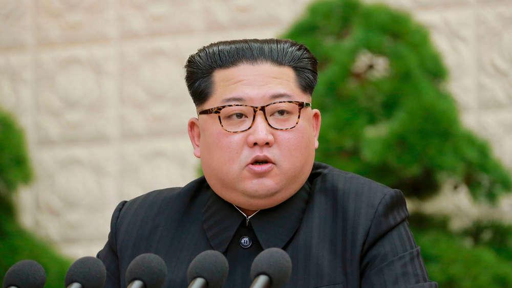 Nach Gipfel: Kims Leibwächter stürmen aus Südkorea