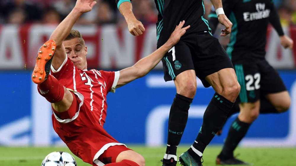 Ausraster: Vidal giftet gegen Real-Stars