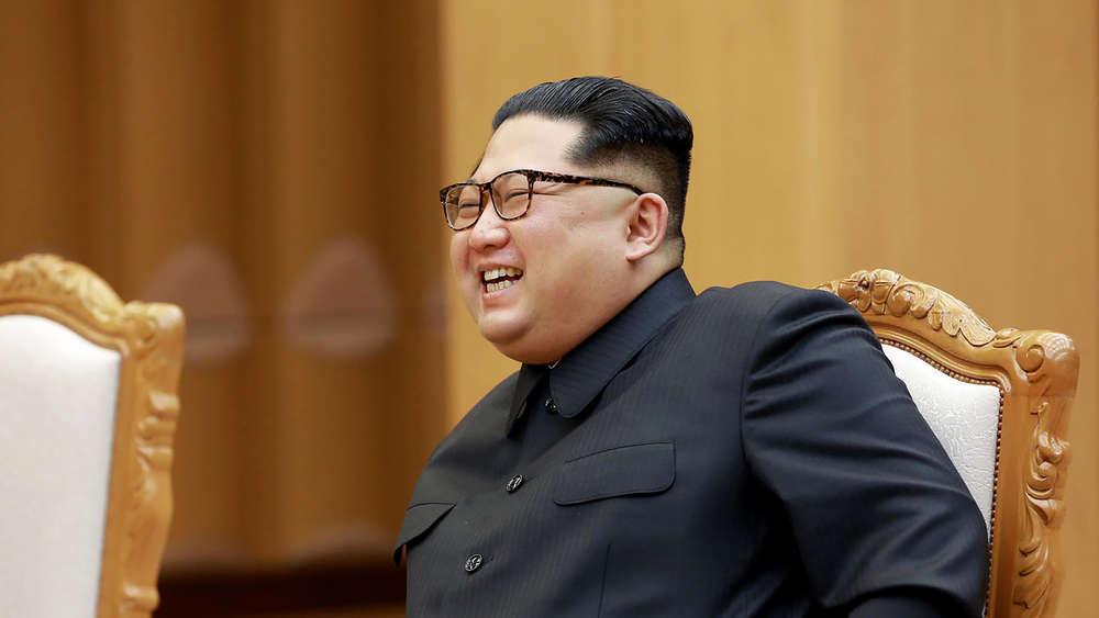 Prozess der Annäherung In Nordkorea und Südkorea ticken die Uhren wieder gleich
