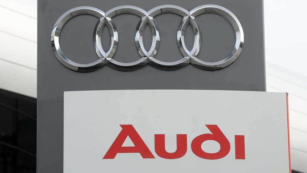 Diesel-Skandal Audi soll A6-Modelle manipuliert haben - Produktion gestoppt