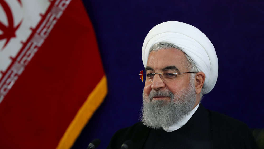 Merkel: Abkommen mit Iran bleibt
