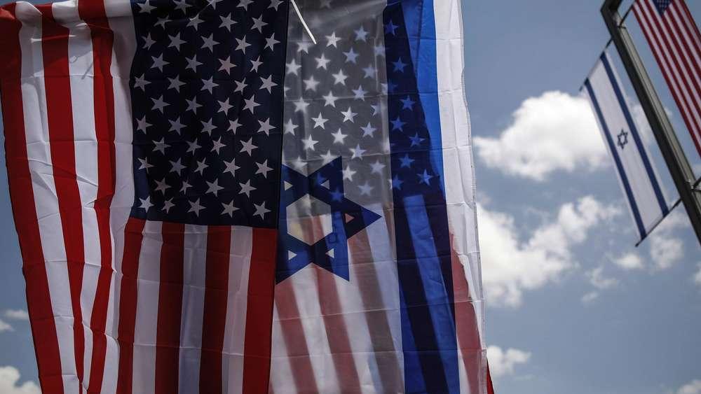 Außenministerium warnt vor Besuch Jerusalems