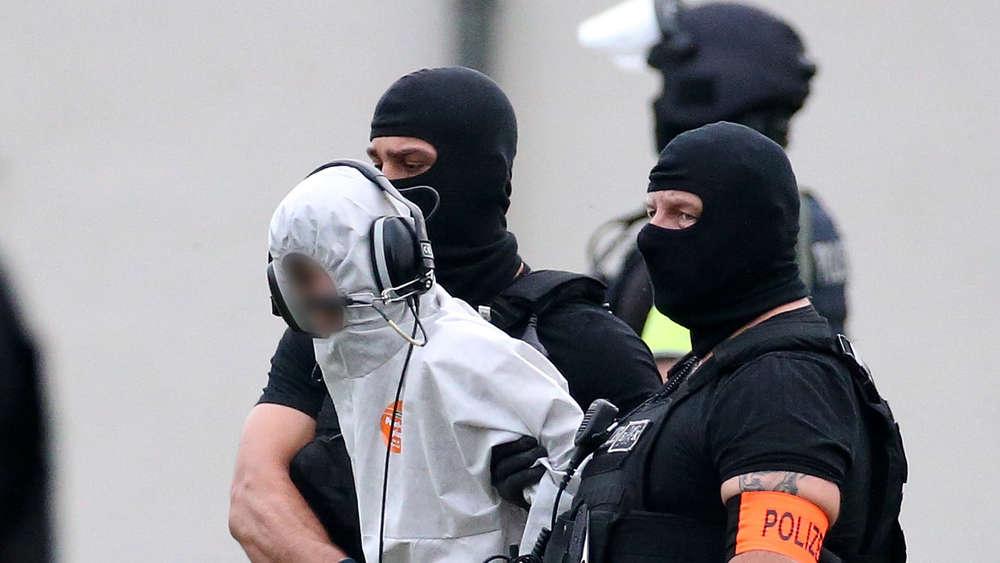 Todesfall Susanna- Tatverdächtiger kommt in U-Haft