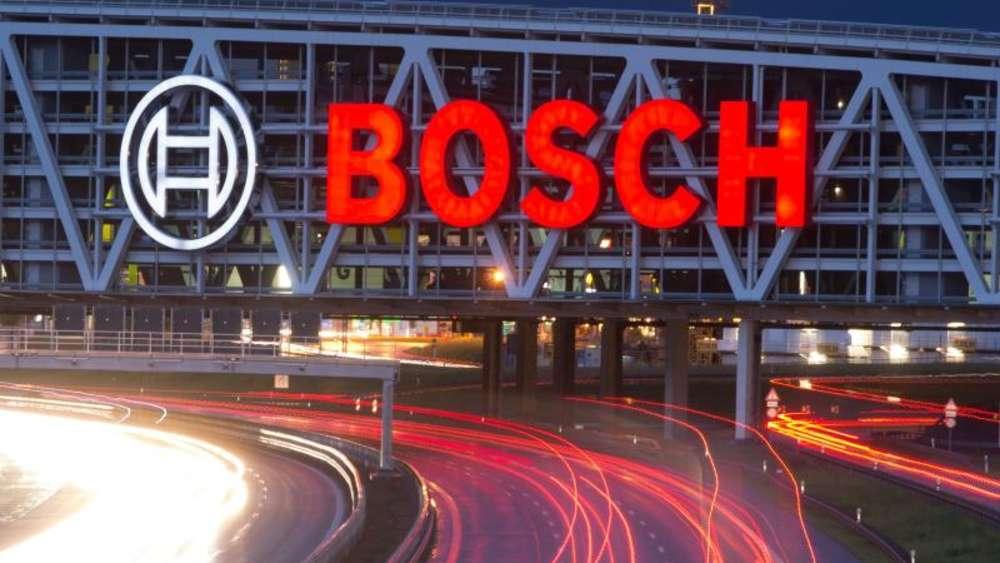 Herausgabe von Boschs Diesel-Unterlagen: Gericht entscheidet