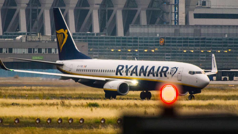 Wegen Streiks: Ryanair streicht 300 Flüge