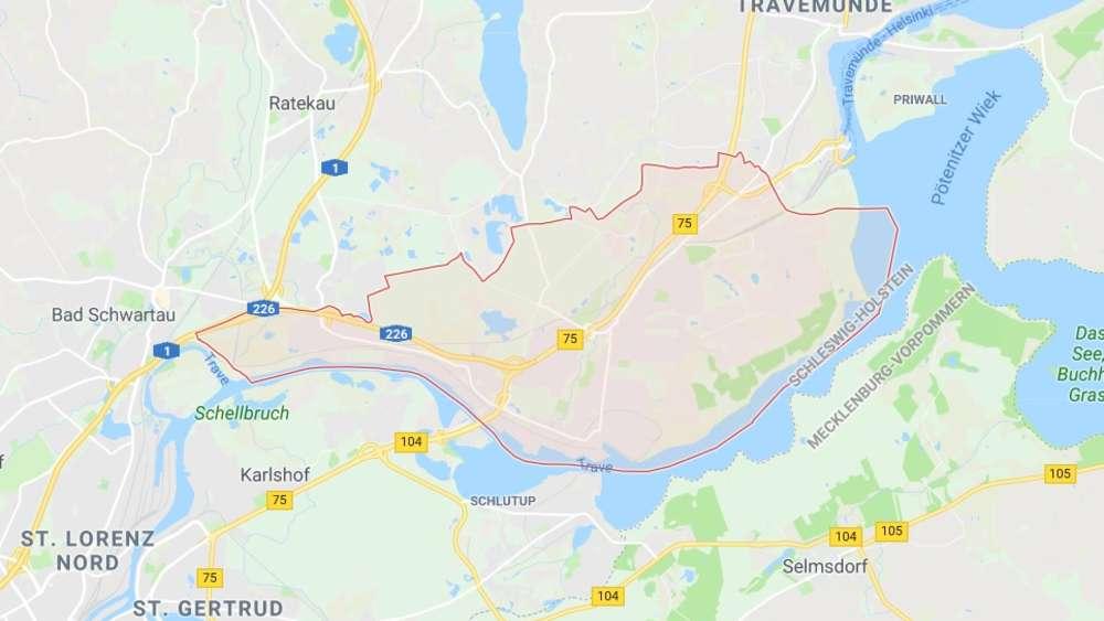 Mehrere Verletzte bei Gewalttat in Lübeck