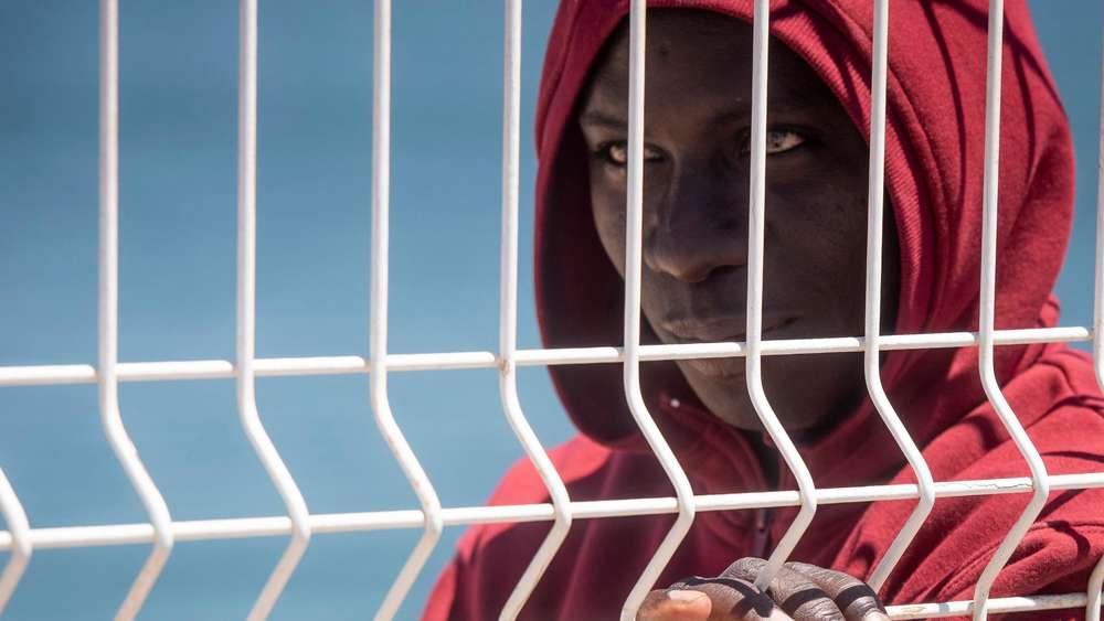 Bundesregierung stellt sich auf Migranten aus Spanien ein