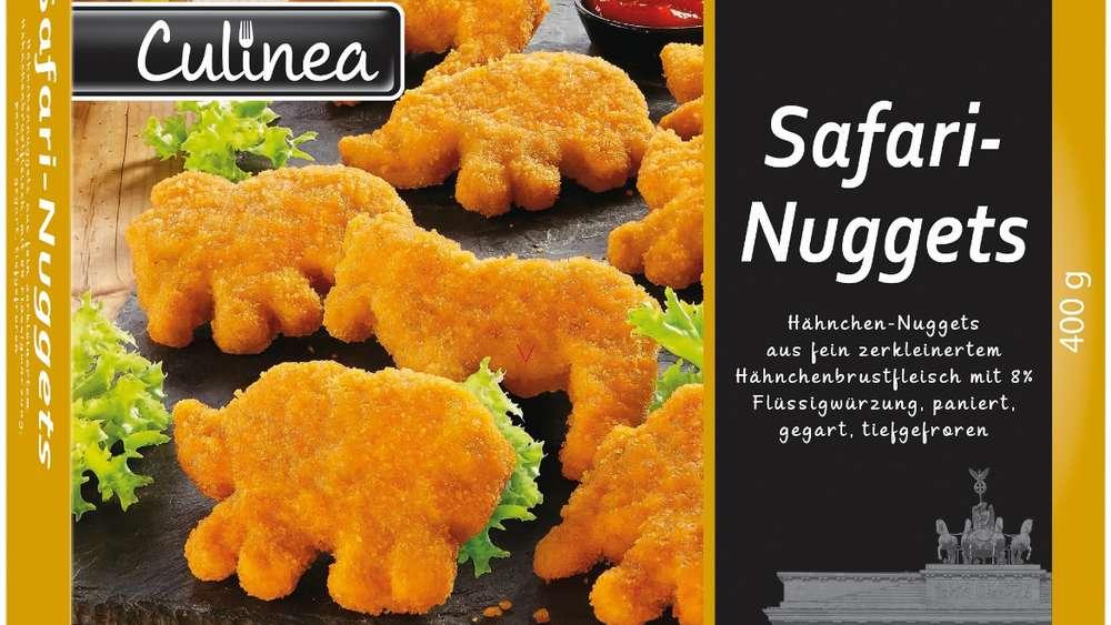 Bei Lidl verkauft: Hähnchen-Nuggets zurückgerufen