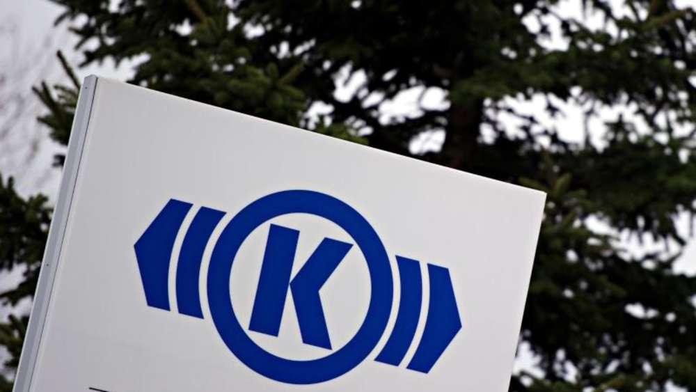 Bremsenhersteller Knorr-Bremse - Börsengang könnte bis zu 4,2 Milliarden Euro bringen