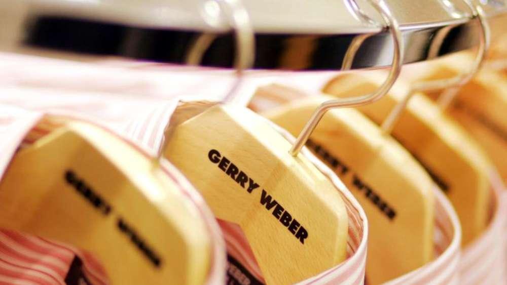 Kriselnder Modekonzern Gerry Weber tauscht den Chef aus | Wirtschaft