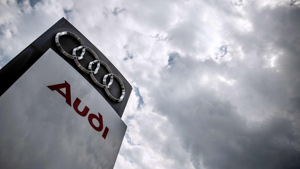 Audi will etwa jede zehnte Führungsposition streichen