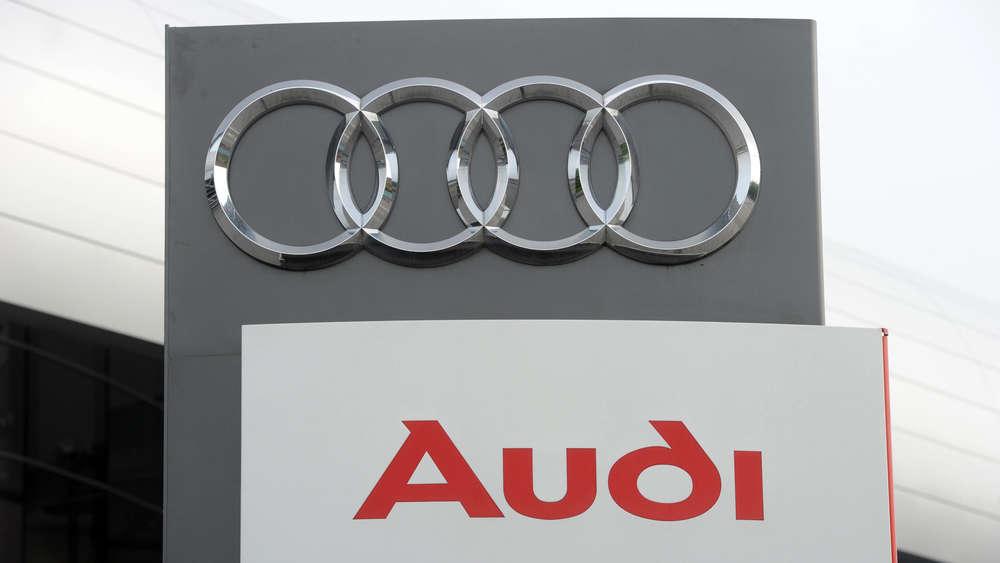 Dieselaffäre: Audi zahlt 800 Millionen Euro Bußgeld