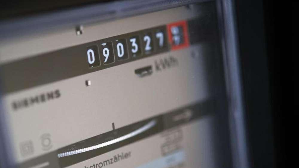 Deutschland: Mehr Stromsperren wegen unbezahlter Rechnungen