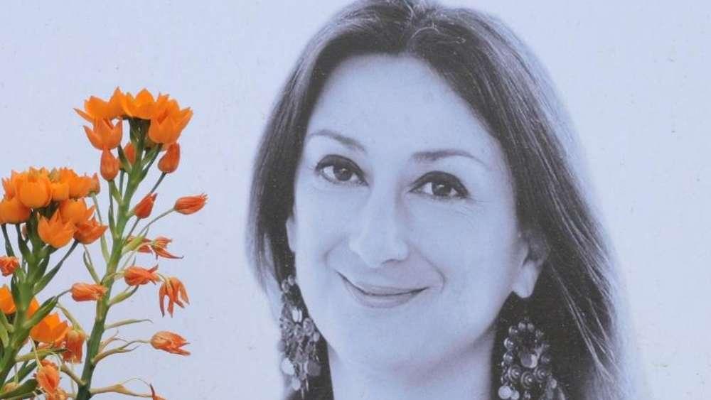 Malta: Mord an Journalistin: Auftraggeber identifiziert