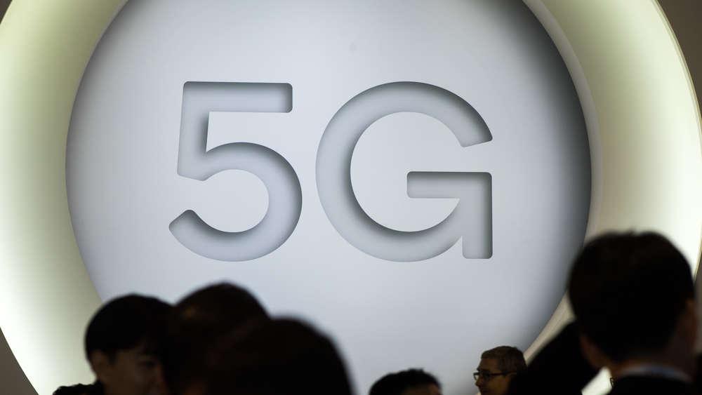 Ausbau der Mobilfunknetze:Bundesnetzagentur zurrt 5G-Regeln fest
