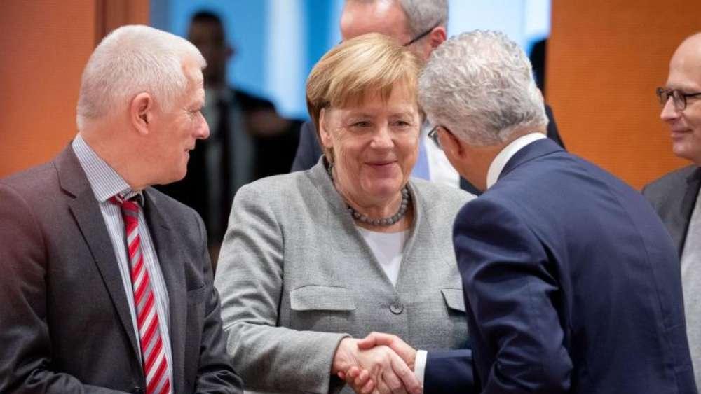 Diesel-Maßnahmen: Bund gibt fast eine Milliarde zusätzlich - Themen des Tages