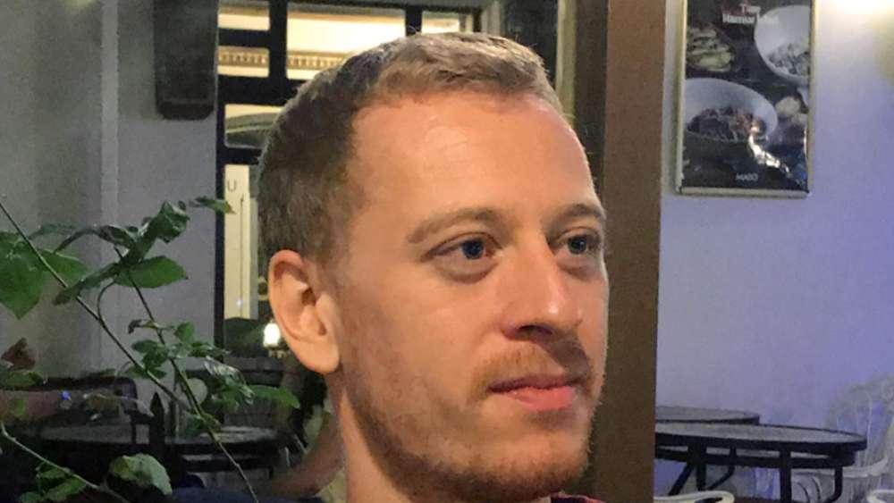 Türkei: Max Zirngast spricht über Haft