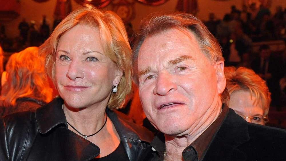 Fritz Weppers Frau Angela (76) ist tot: Hirnblutung!