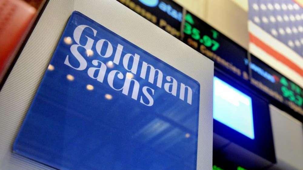 Goldman Sachs überrascht die Wall Street