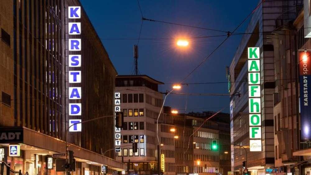 Kriselnde Kaufhauskette Kaufhof streicht 2600 Arbeitsplätze
