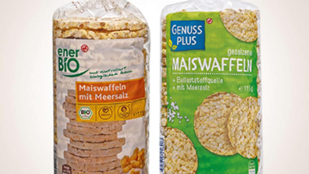 Baby-Müsli, Maiswaffeln, Wurst: Lebensmittelwarnungen wegen Gefahr für Gesundheit