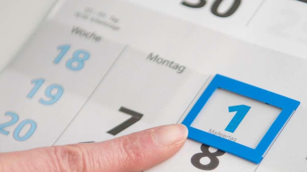 Neue Gesetze und Regelungen: Das ändert sich im Mai