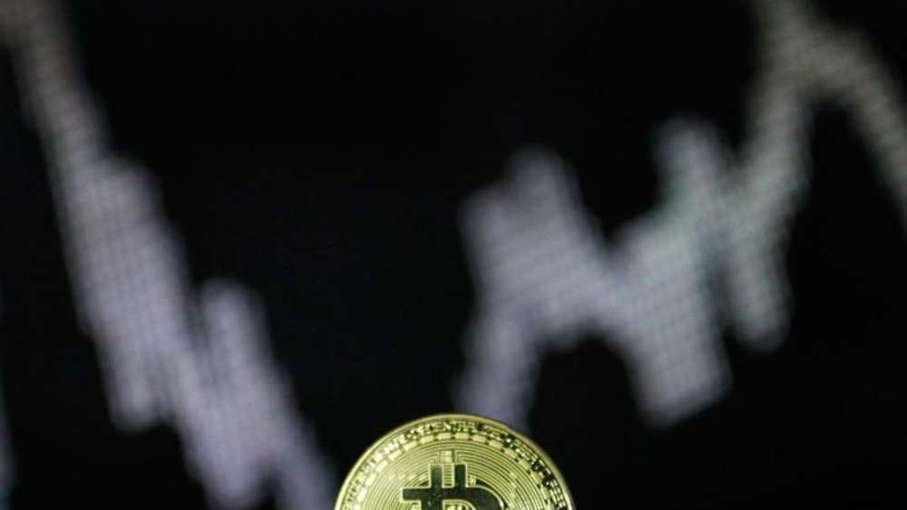 Bitcoin-Kurs stieg wieder über 6.000 Dollar