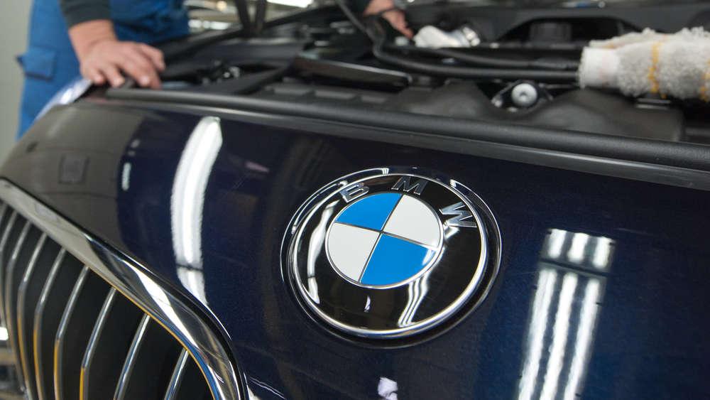 Rückruf bei BMW: 148 000 Diesel-Wagen betroffen