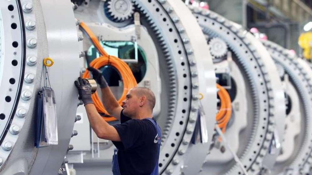 Deutsche Unternehmen noch skeptischer - Wirtschaft