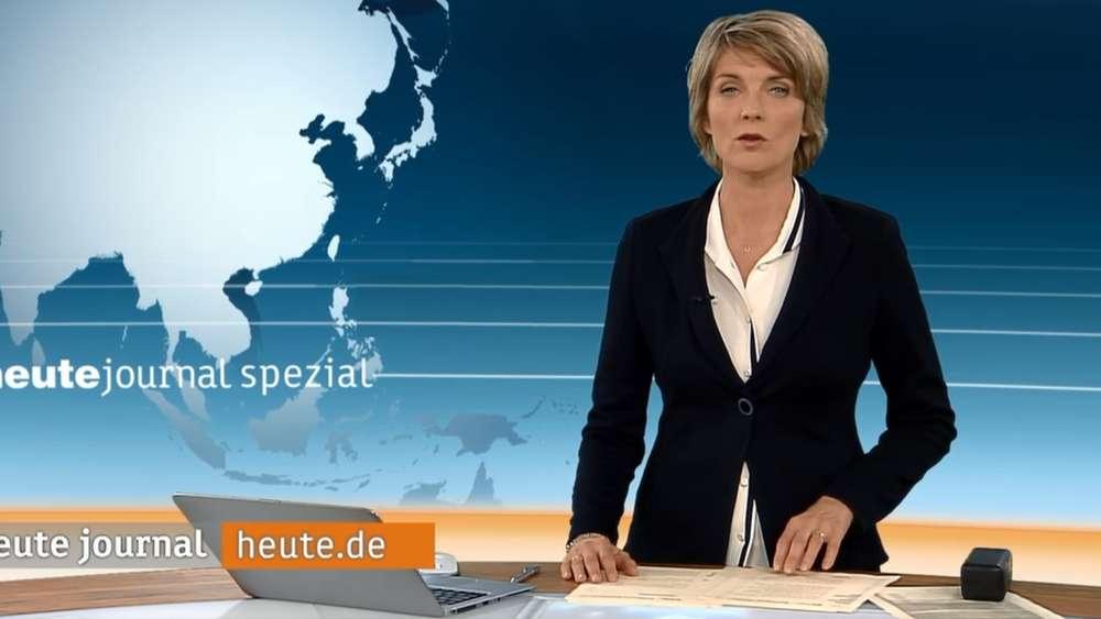 ZDF Moderatorin Slomka: USA-Russland-Vergleich sorgt für heftige Empörung