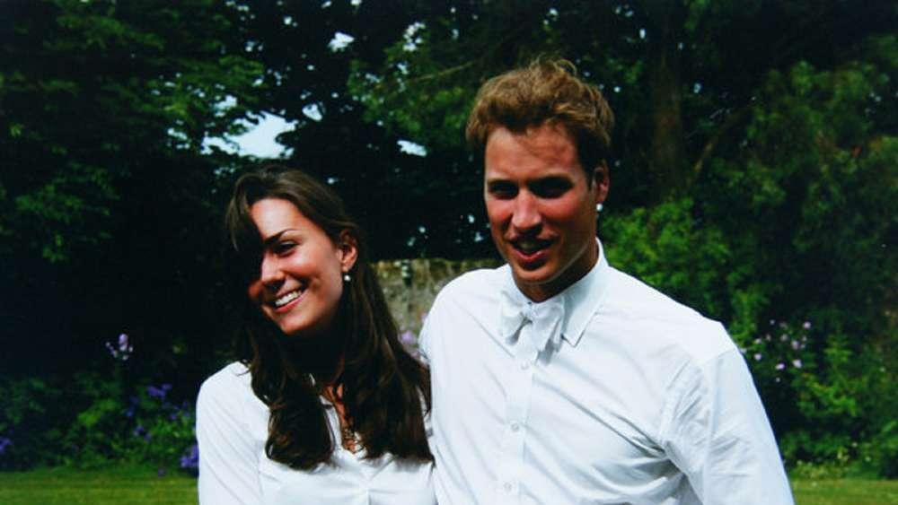 Herzogin Kate verrät eines der ersten Wörter von Prinz Louis