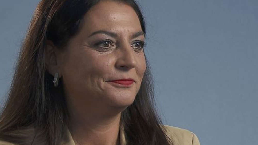 Ex-Moderatorin Manina Ferreira-Erlenbach gestorben