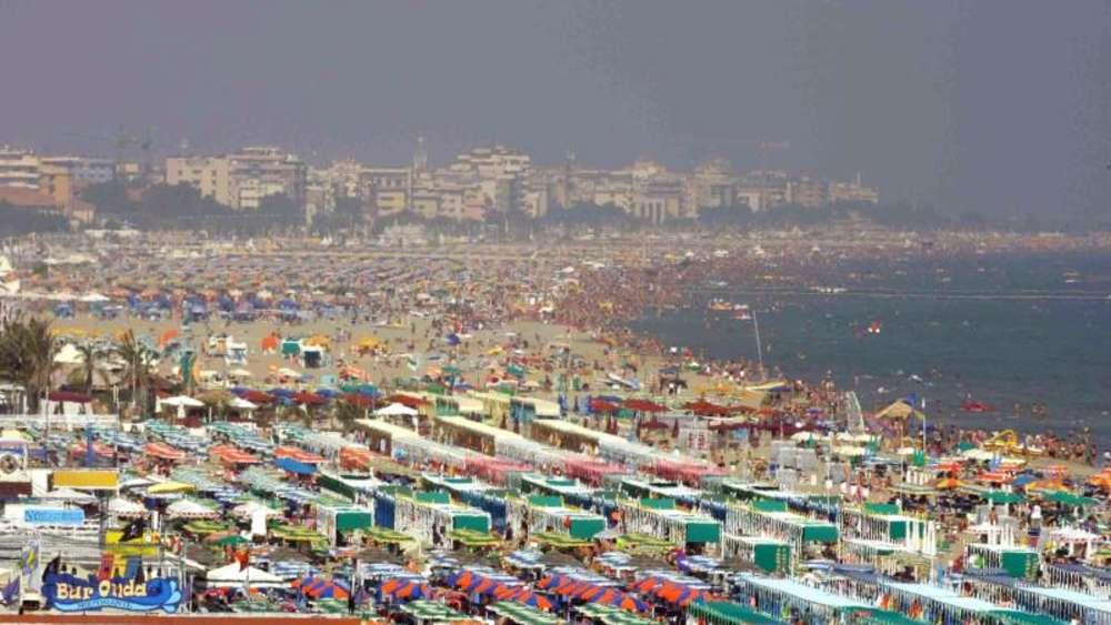 Tourismus - Wie könnte Italien die Strandsaison retten? - Gesellschaft