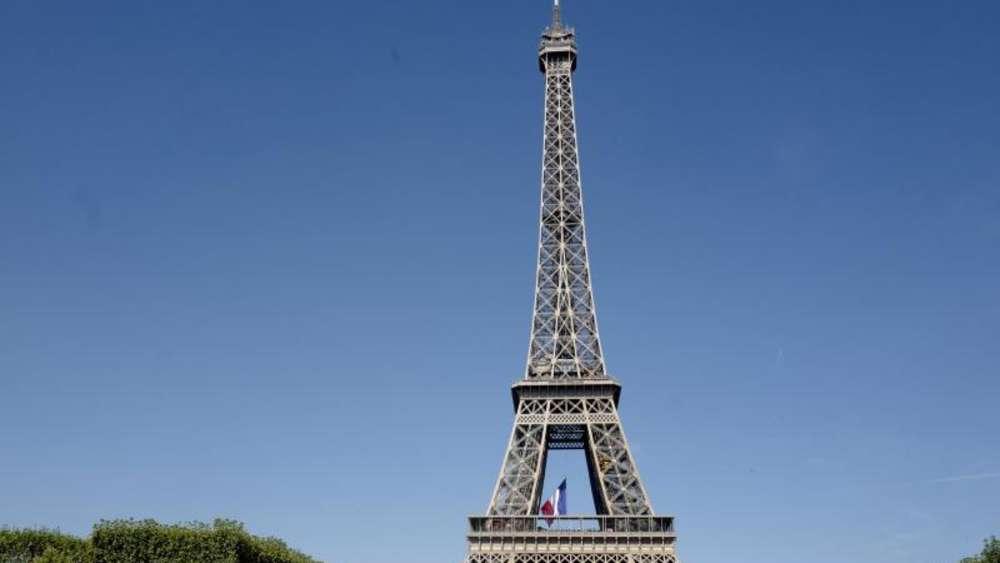 Corona-Pandemie: Paris und Côte d'Azur sind Risikogebiete   BR24