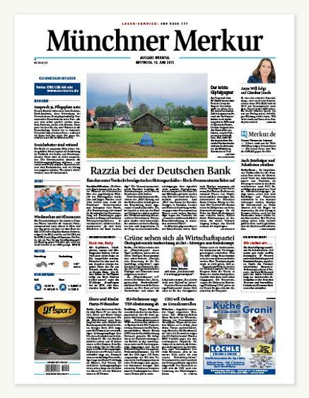 Münchner merkur online bekanntschaften