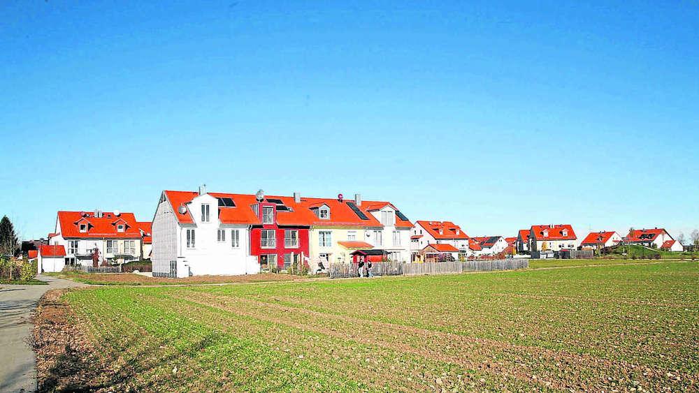 Es Gibt Wieder Bauland Für Einheimische Ebersberg