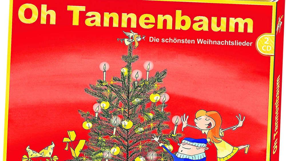 Weihnachtslieder Oh Tannenbaum.Weihnachtslieder Cd Von Sternschnuppe Erding
