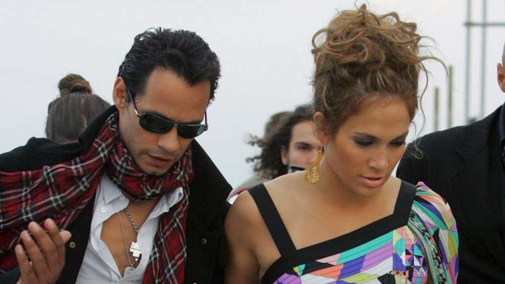 Jennifer Lopez & Marc Anthony sollen in einer Krise stecken.