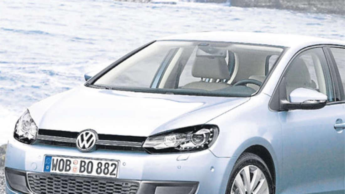 Bestseller auf dem Prüfstand: Im Sommer rollt der Nachfolger des VW Polo zu den Händlern