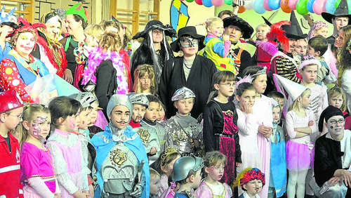 Elterninitiative sagt Kinderfasching ab