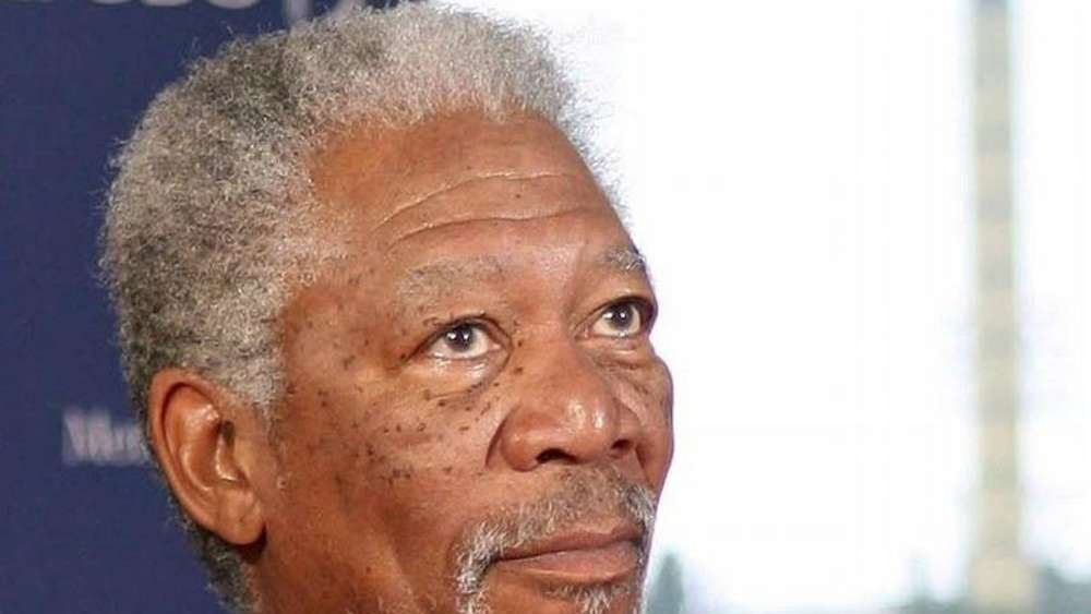 Morgan Freeman wurde verklagt.