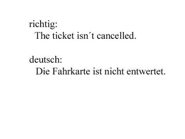 đänk Ju Weri Matsch Deutsche Bahn Stadt München