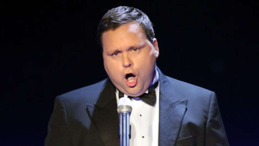 2007 hatte Paul Potts die Talent-Show gewonnen.