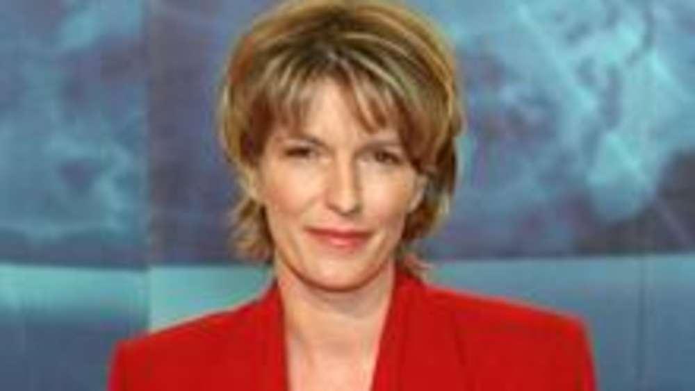 zwillinge fr tagesschau moderatorin susanne holst - Caren Miosga Lebenslauf