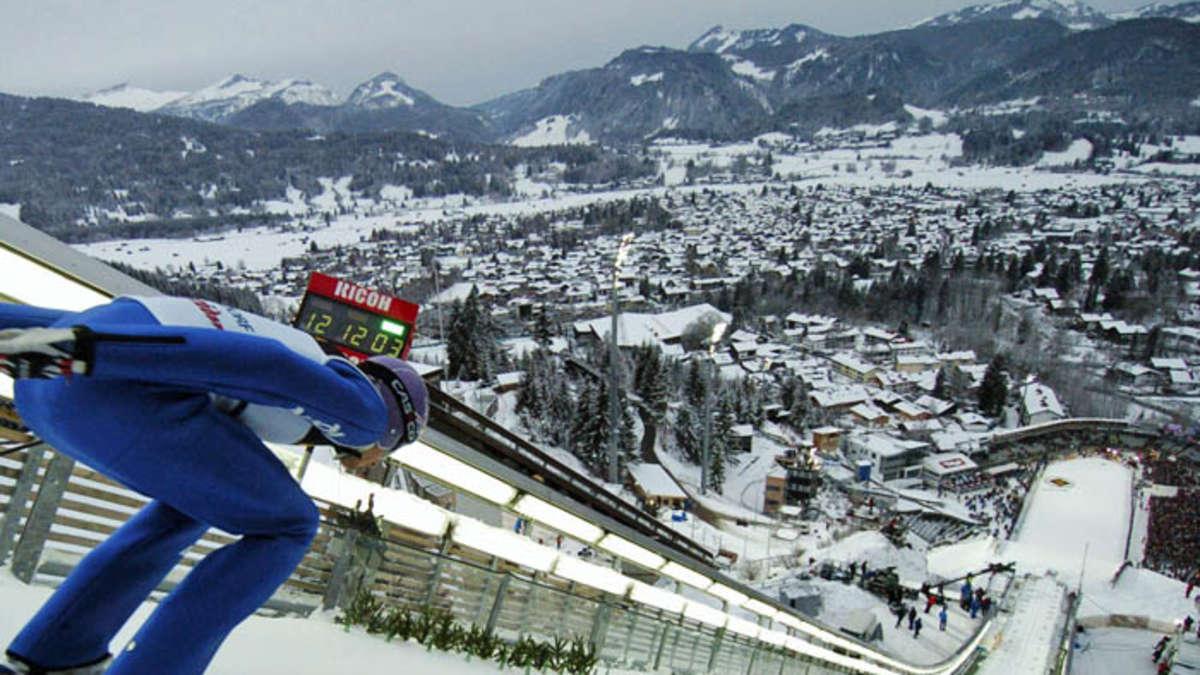 oberstdorf chatrooms Hotel birgsauer hof is a mid-range hotel in the german ski resort of oberstdorf.