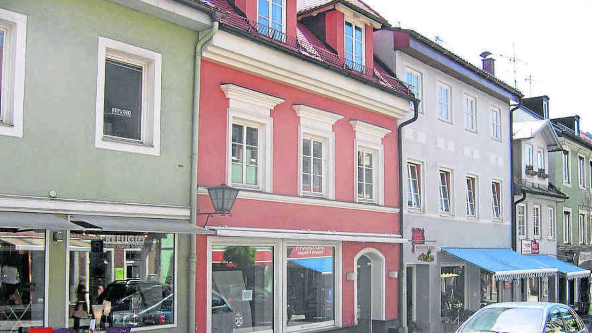 Kaufhaus Für Den Kleinen Geldbeutel Lkr Garmisch Partenkirchen