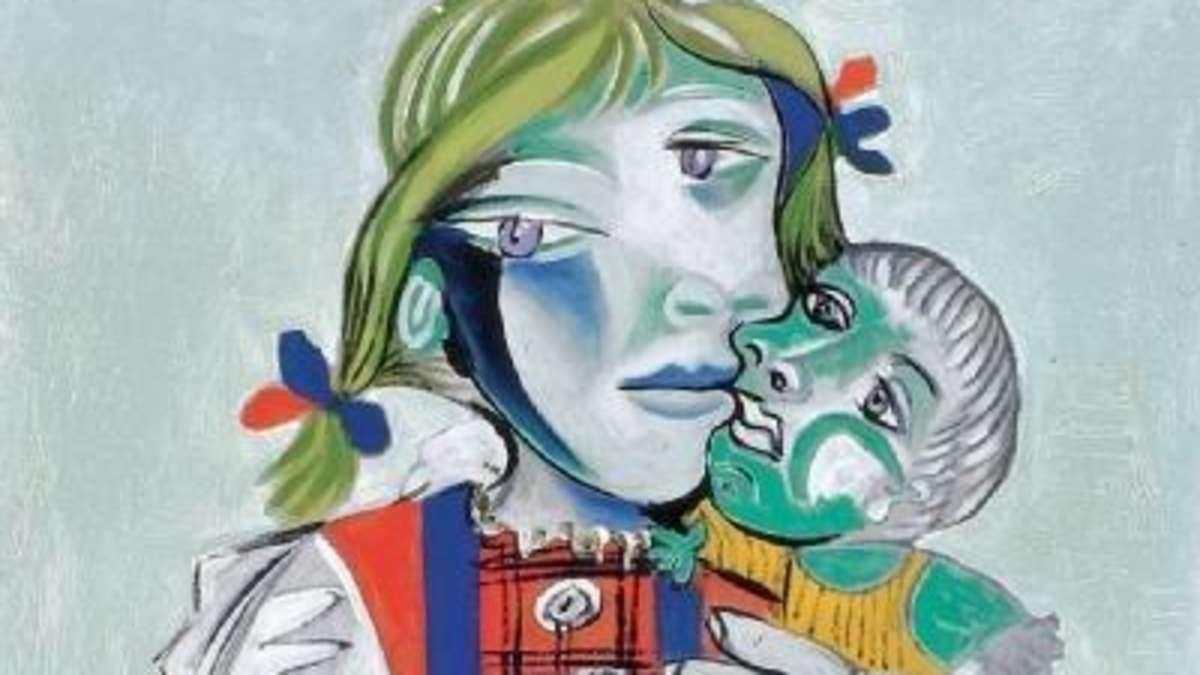 Drei In Paris Gestohlene Picasso-Werke Wieder Da