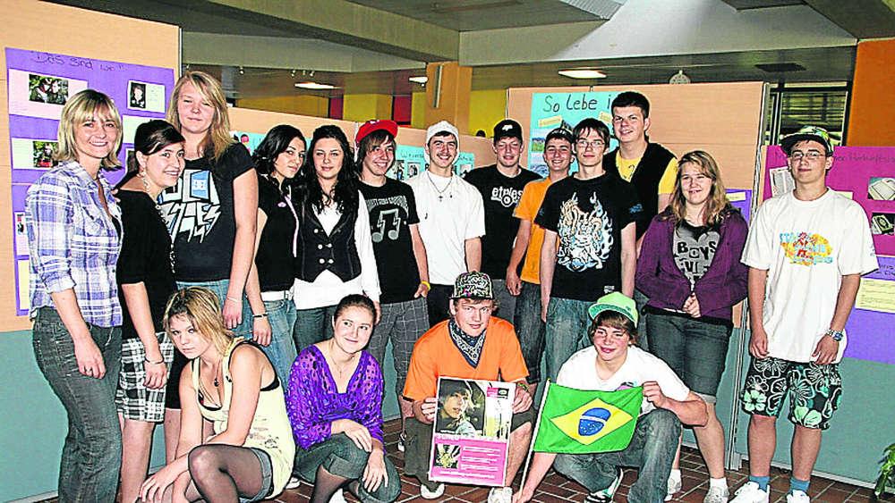 Der besondere Draht zu Brasilien | Region Schongau