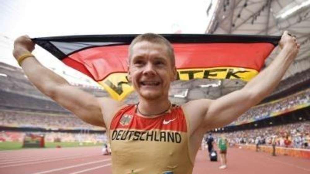 Shop für Beamte Schuhwerk offizieller Verkauf Paralympics: Czyz stellt Weitsprung-Weltrekord auf   Mehr Sport