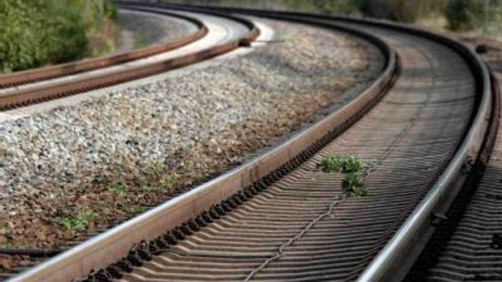 Dauer Bahnstreik